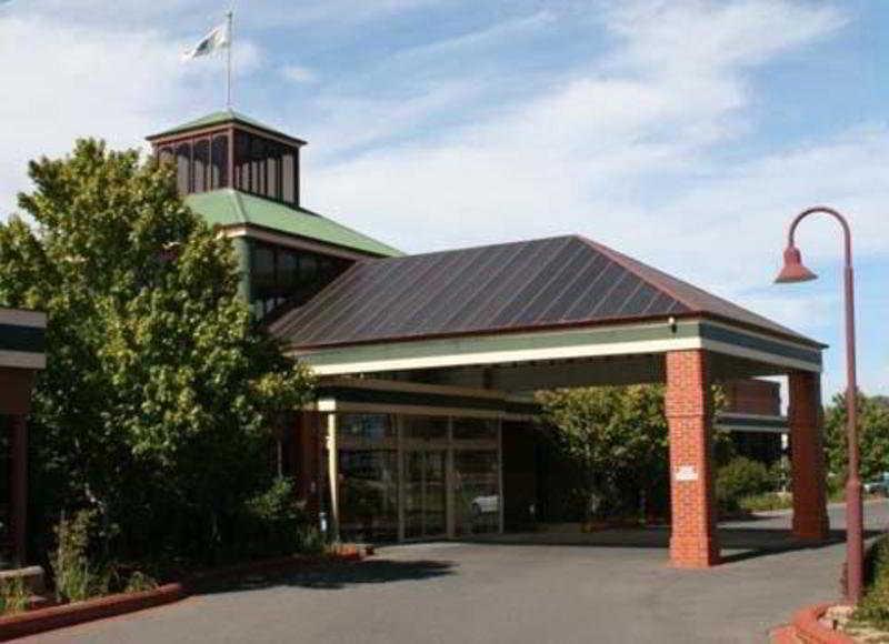 Quality Resort All Seasons, Gr. Bendigo - Central