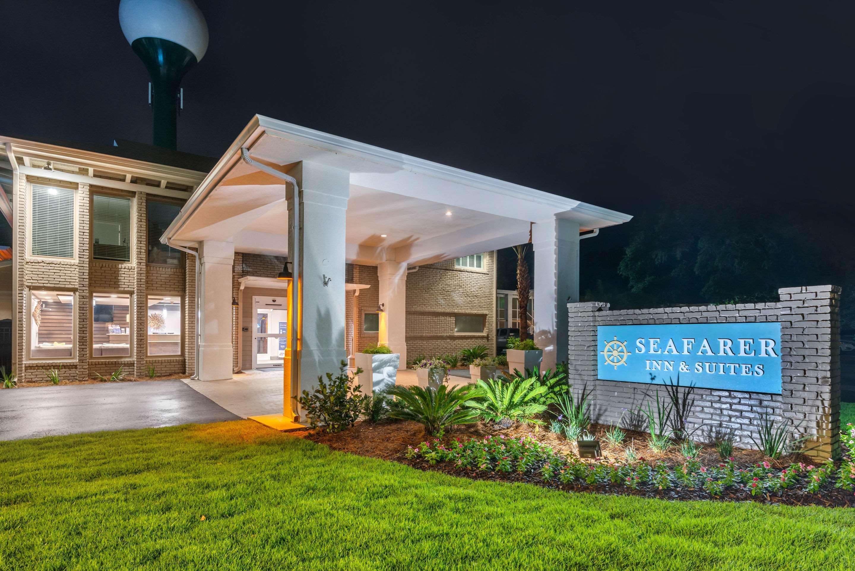Seafarer Inn & Suites, Ascend Hotel Collection, Glynn