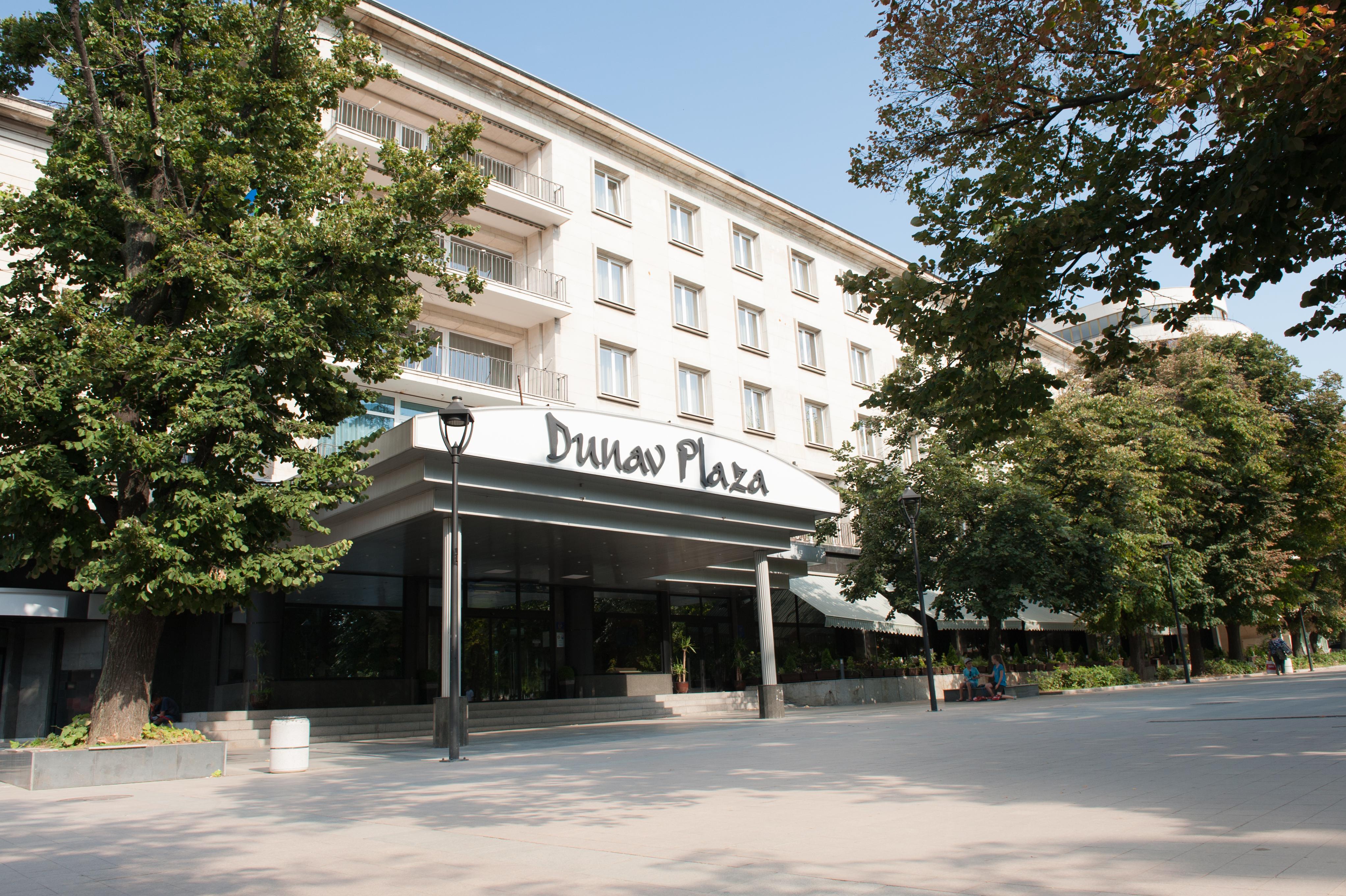 Dunav Plaza, Rousse
