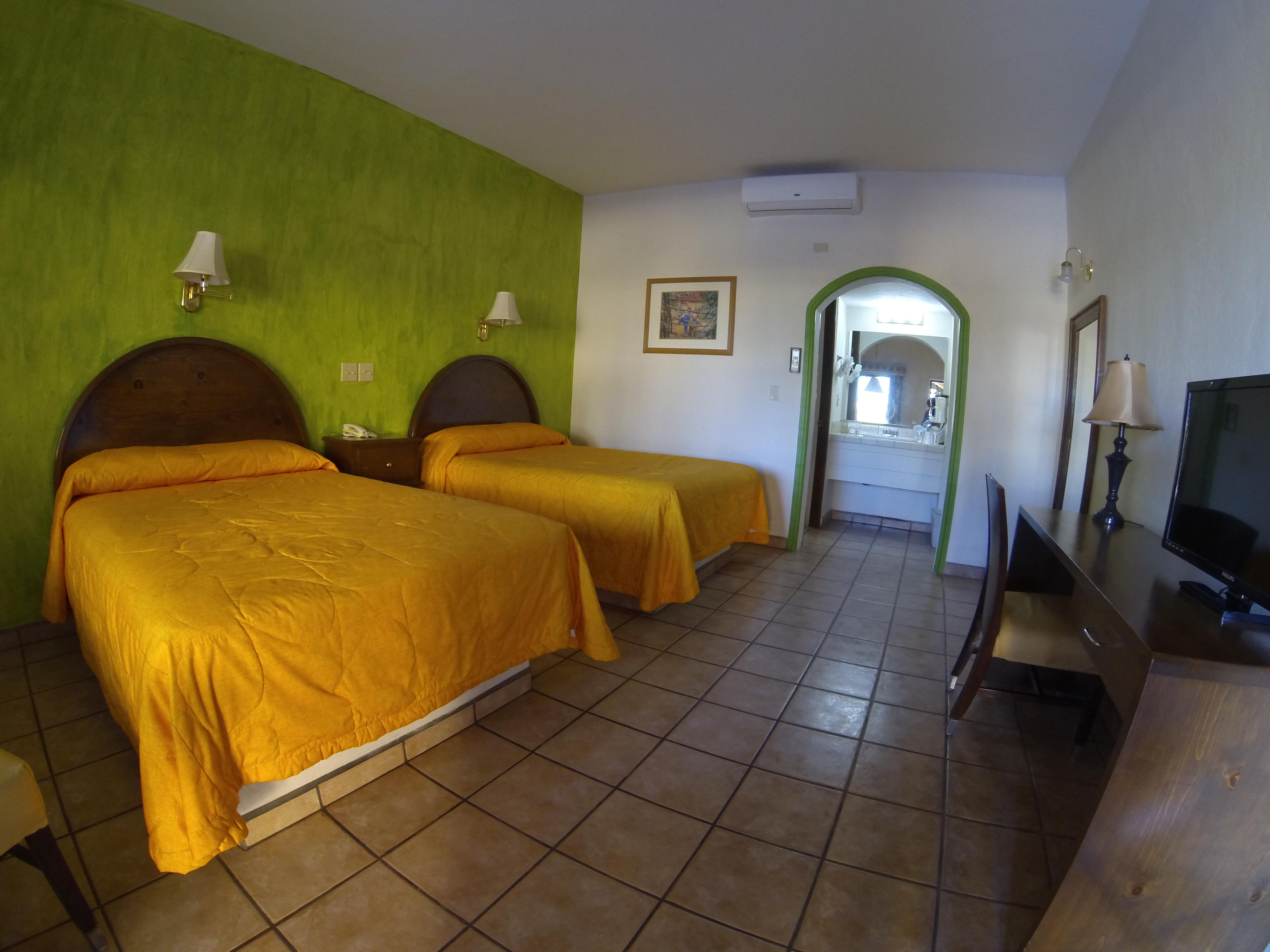 Hacienda Suites Loreto, Comondú