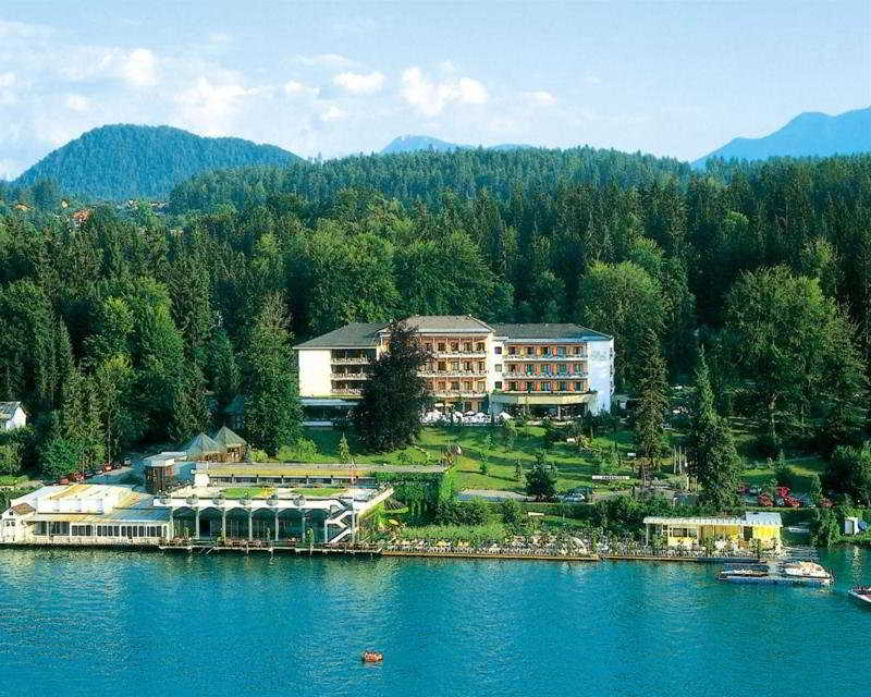 Hotel Parks, Villach Land