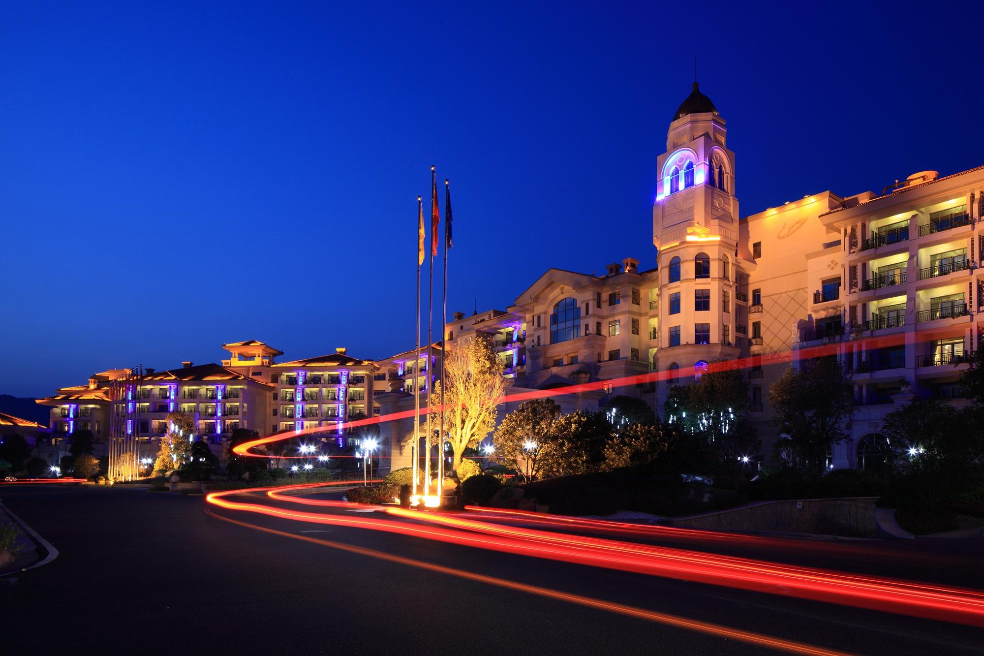 Phoenix City Hotel GuangZhou, Guangzhou