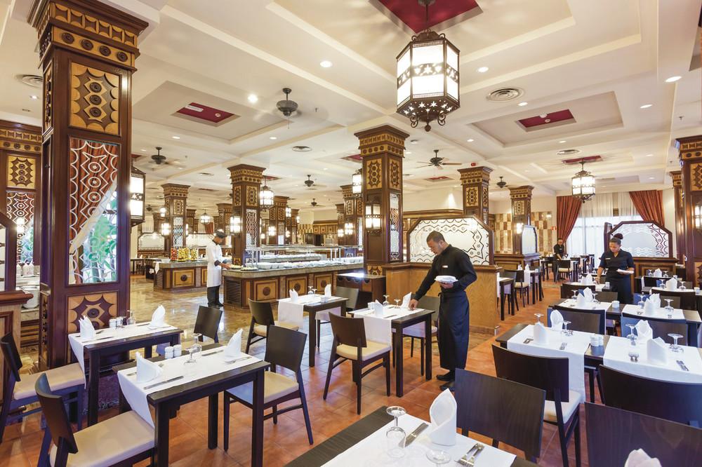 Clubhotel Riu Funana en Santa Maria