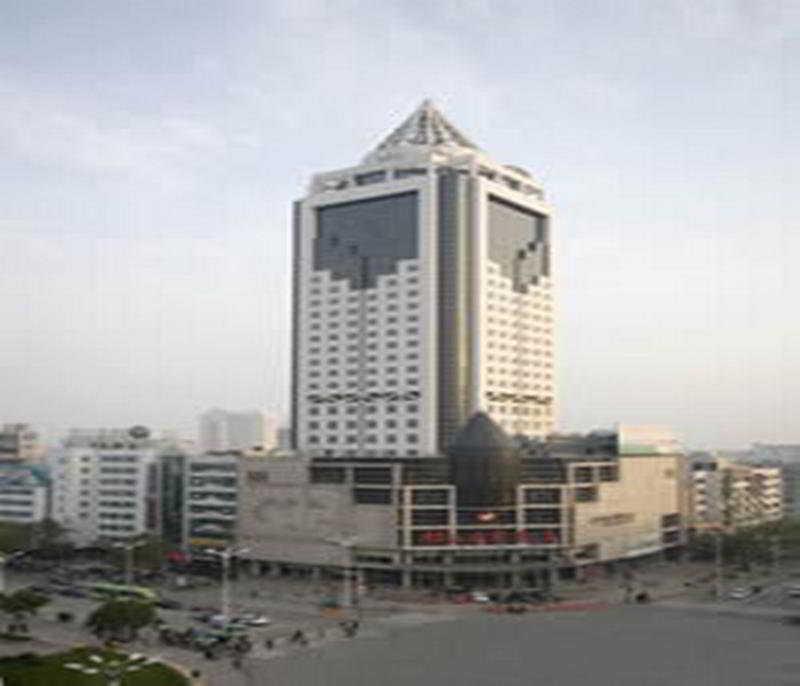 Best Western Zhen Jiang International, Zhenjiang