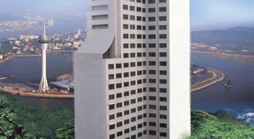 Fu Hua Guang Dong Hotel Macau, Santo António