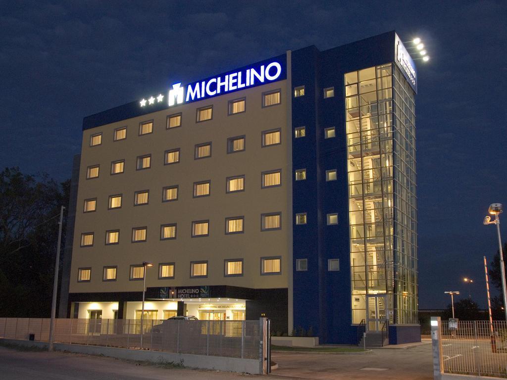 Michelino Bologna Fiera