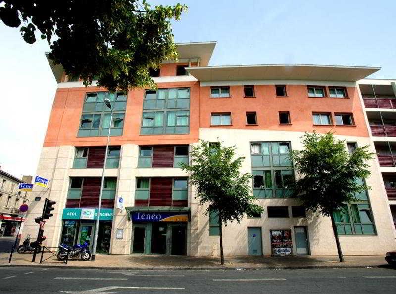 Teneo Apparthotel Bordeaux , Gironde