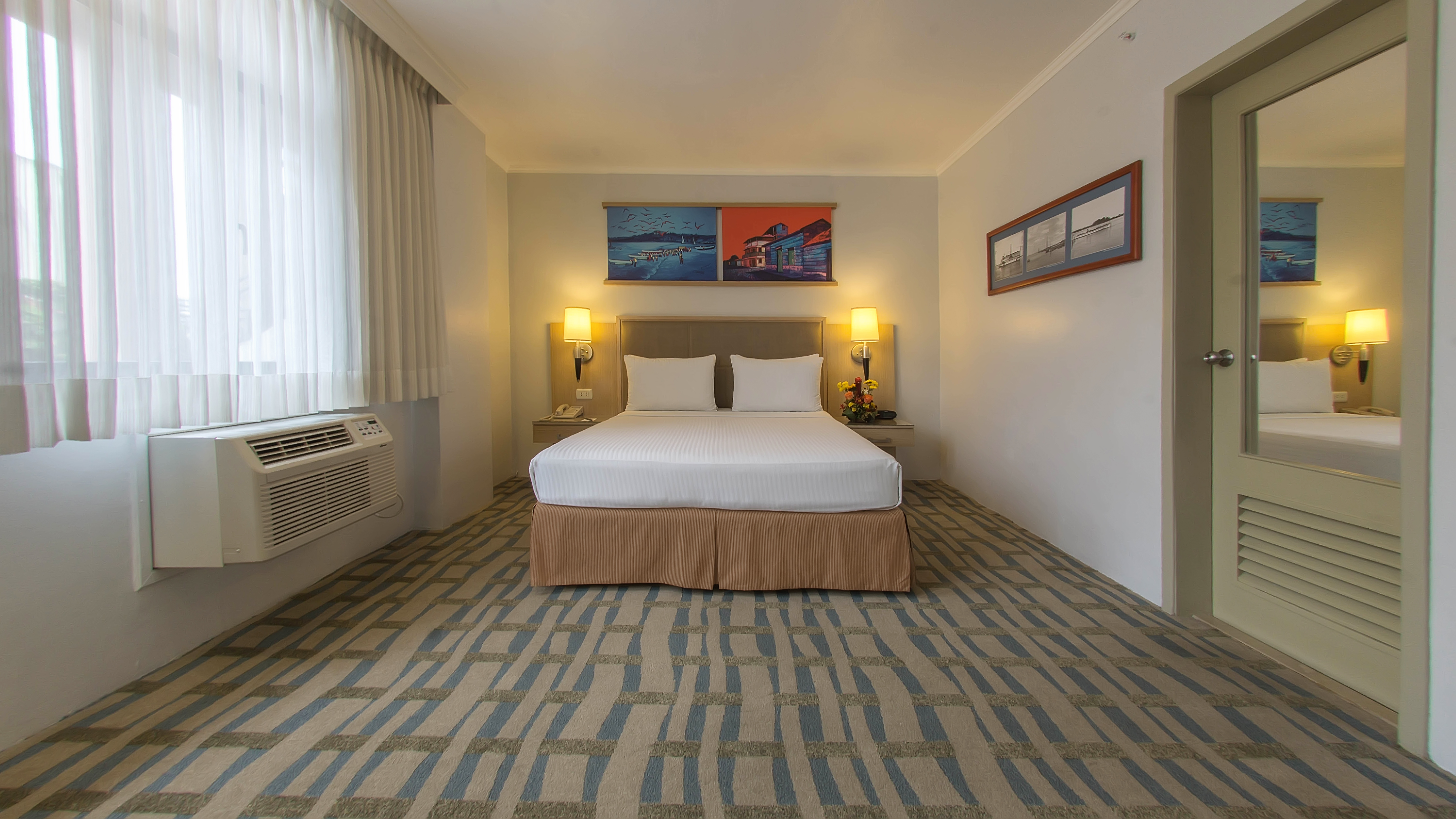 Grand Hotel Guayaquil Ascend Collection Member en GUAYAQUIL