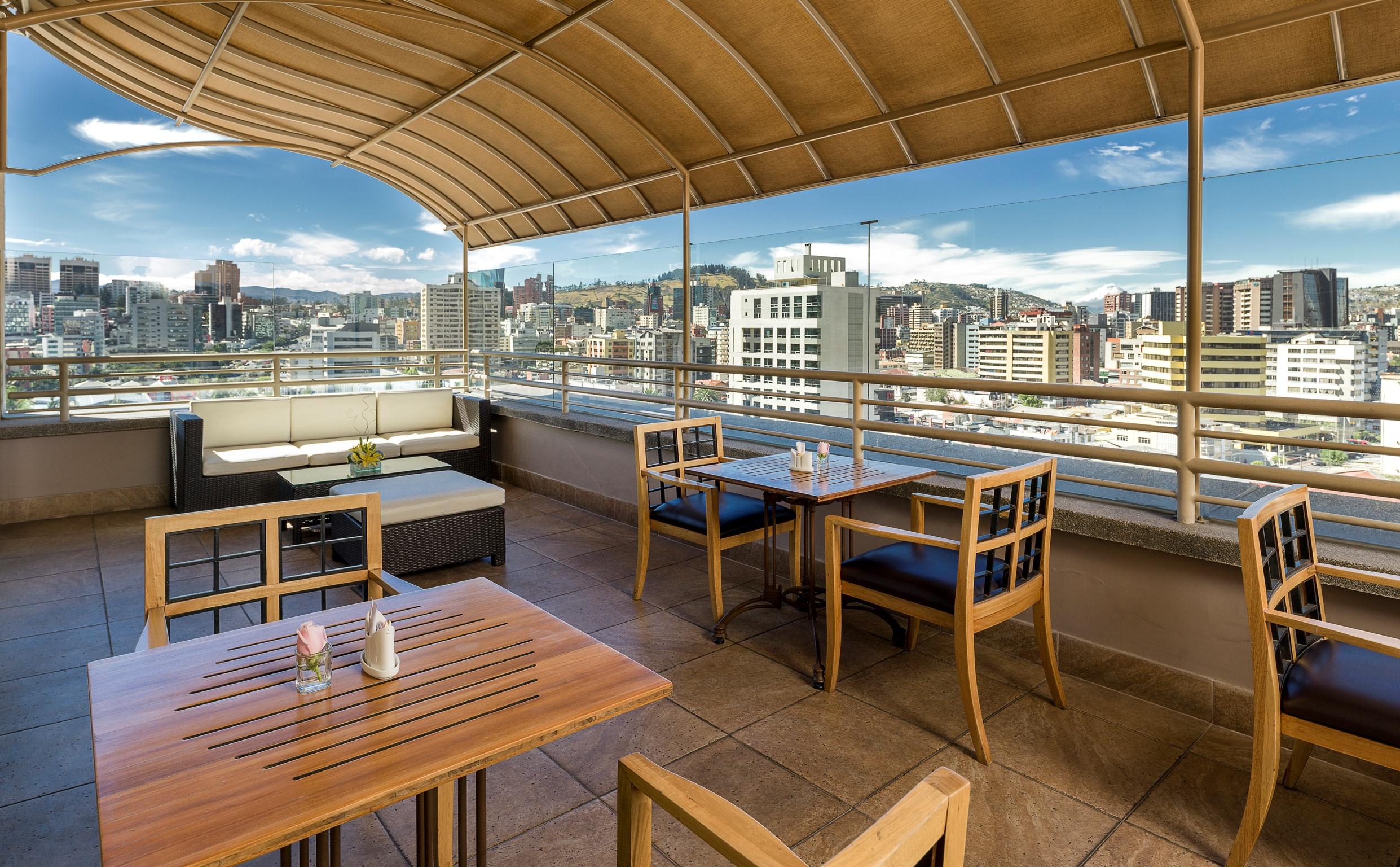 JW Marriott Hotel Quito en QUITO