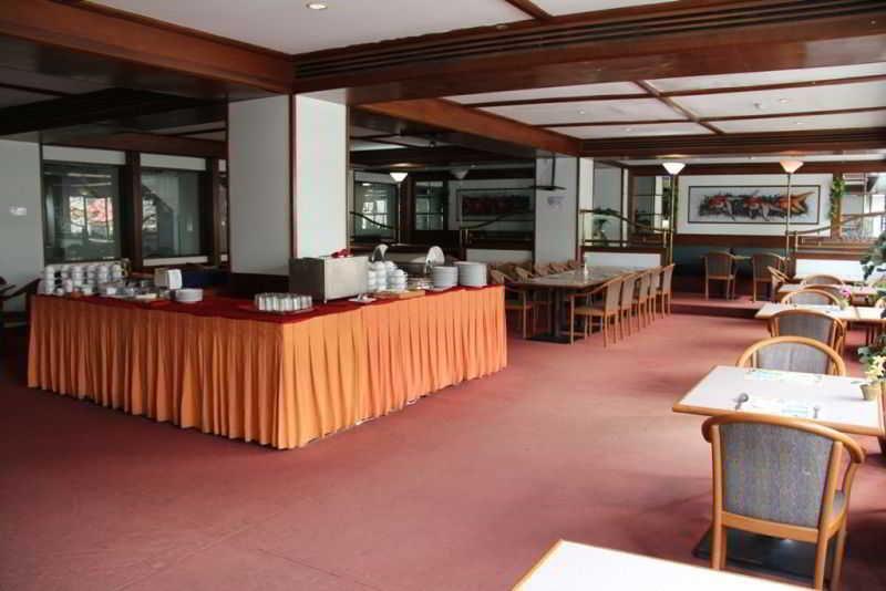 Riverview Hotel Bandar Seri Begawan en BANDAR SERI BEGAWAN, BRUNEI
