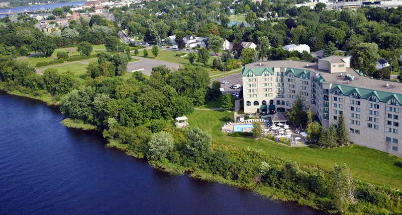 Delta Hotels Fredericton, York