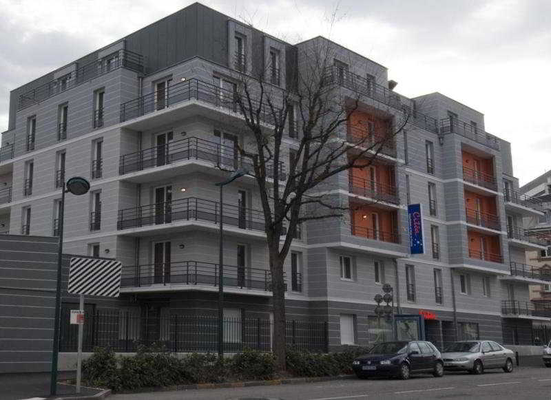 Adagio Access Saint Louis Bale, Haut-Rhin