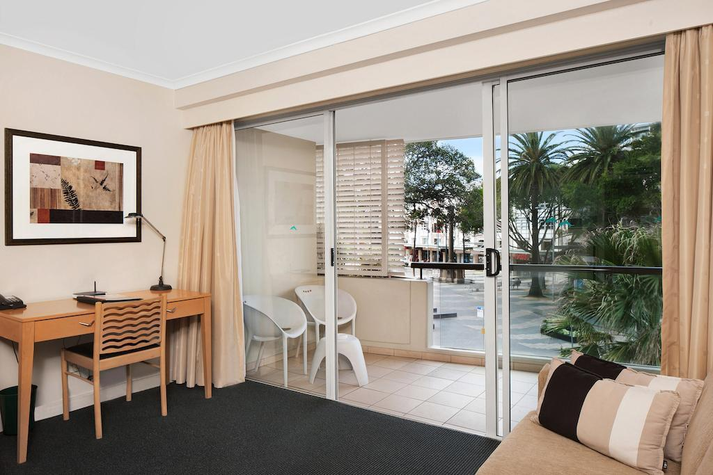 Quest Grande Esplanade Serviced Apartments - Manly, Manly