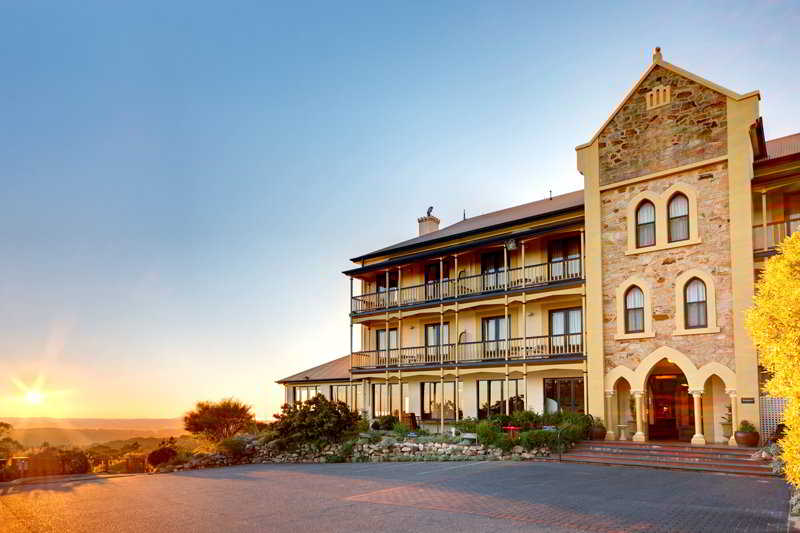Mount Lofty House Mgallery, Adelaide Hills -Ranges