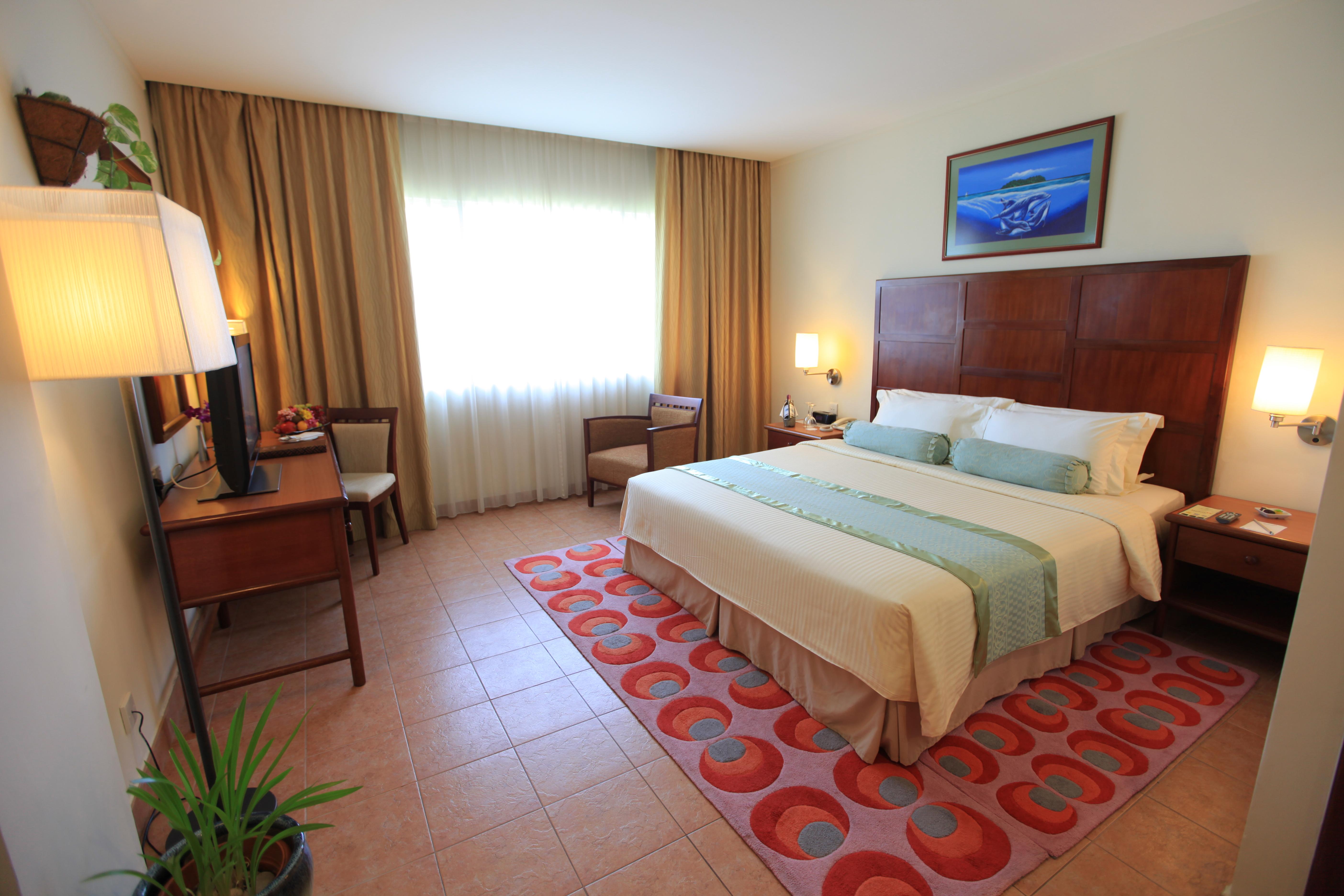 Hulhule Island Hotel en MALDIVES - MALE (ZONE 3)