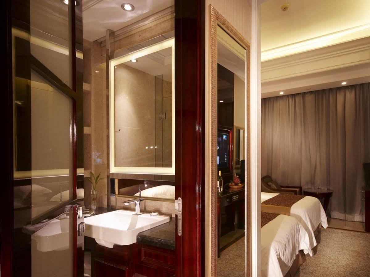 Victoria Grand Wenzhou, Wenzhou