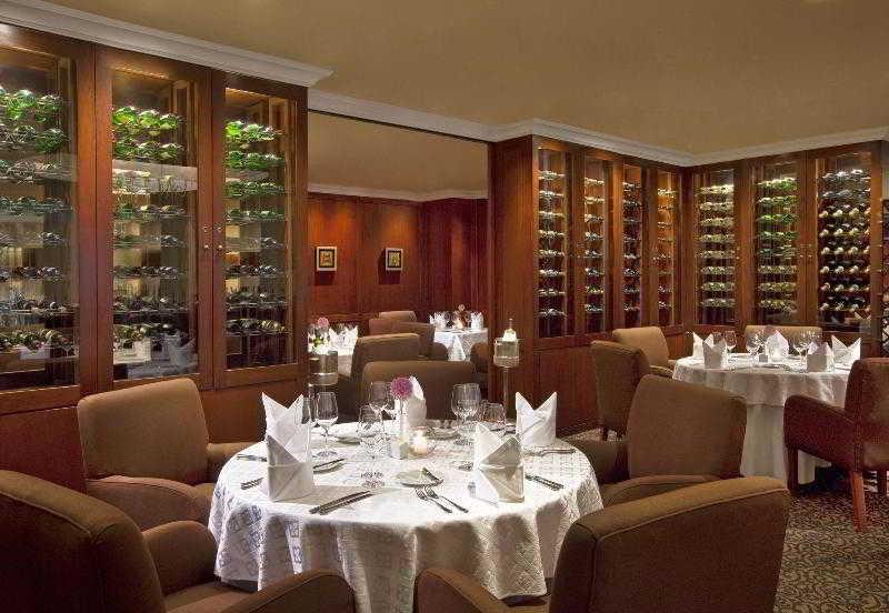 Sheraton Lima Hotel & Convention Center en LIMA