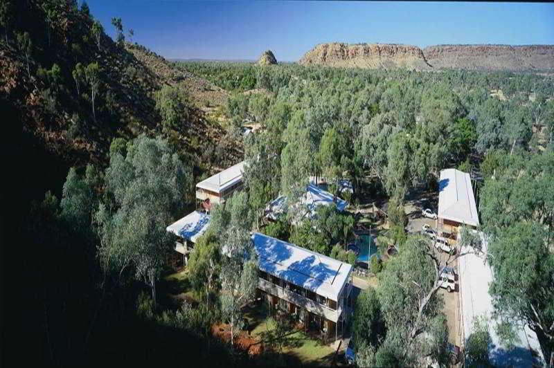 Heavitree Gap Outback Lodge, Alice Springs- Heavitree
