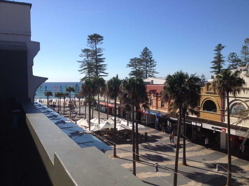 Boardrider Backpackers & Motel-Manly, Manly