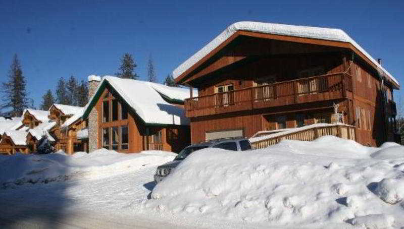 Mountain Spirit Resort & Spa, East Kootenay