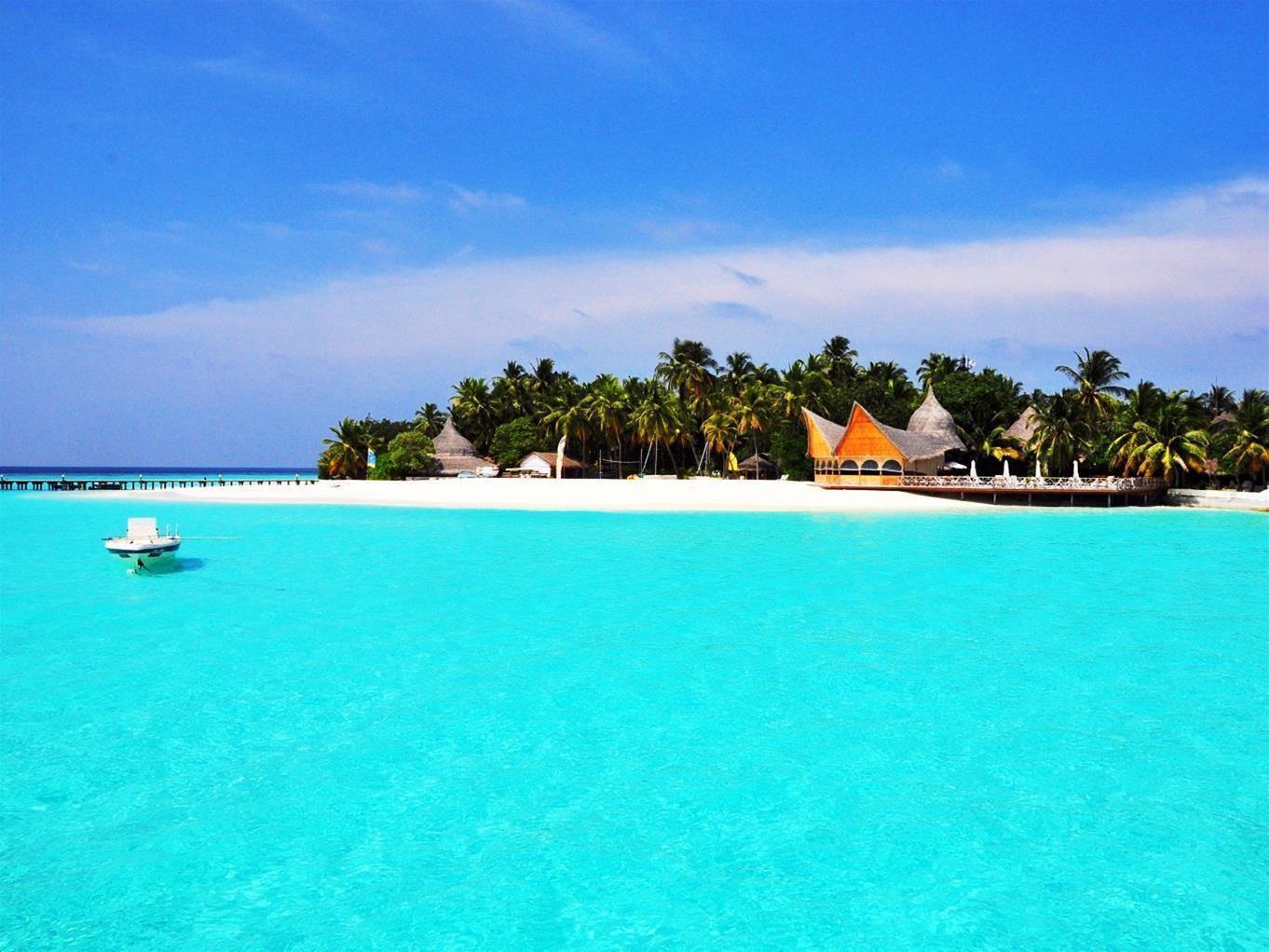 Thulhagiri Island Resort en MALDIVES - NORTHMALE ATOLL (ZONE 4)
