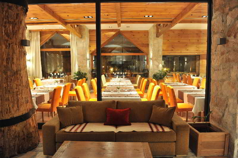 Bianca Resort & Spa en Kolasin