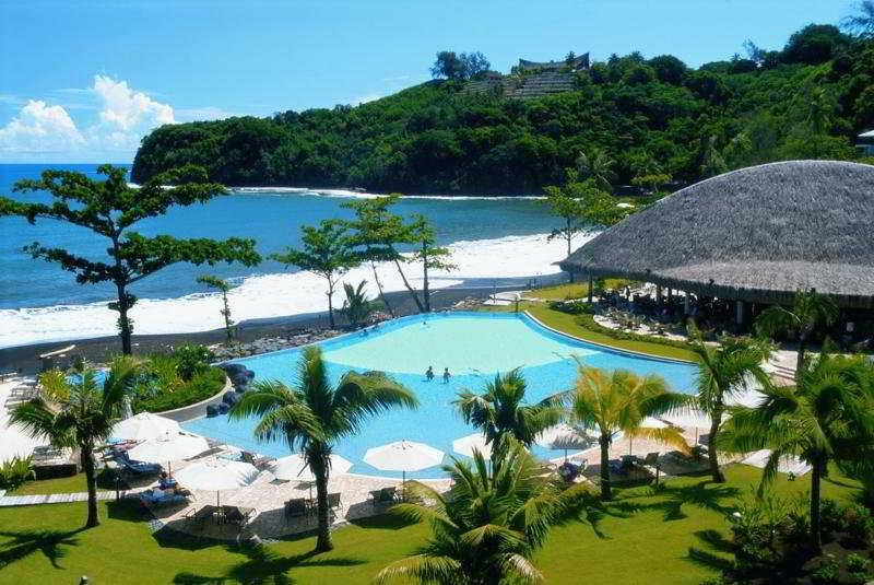 Radisson Plaza Resort Tahiti en ARUE