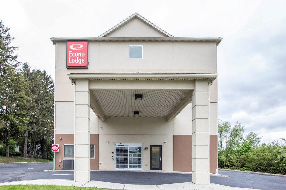 Econo Lodge Harrisburg - Southwest of Hershey Area, Dauphin