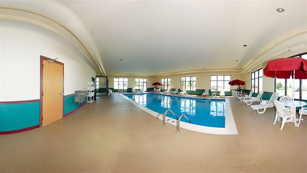 Comfort Suites, Effingham