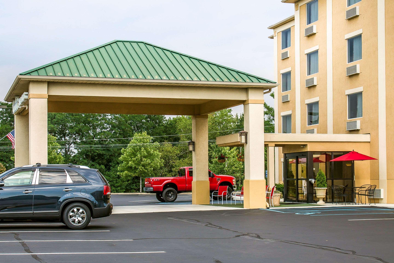 Comfort Inn & Suites Wilkes Barre - Arena, Luzerne