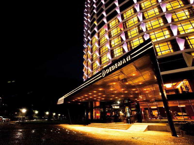 Dedeman Gaziantep Hotel & Convention Centre, Şehitkamil