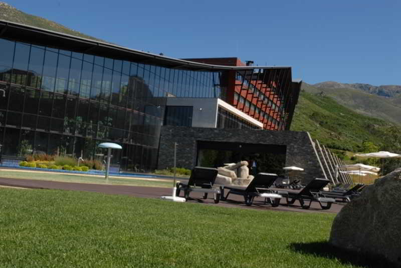 H2otel Congress & Medical Spa, Covilhã