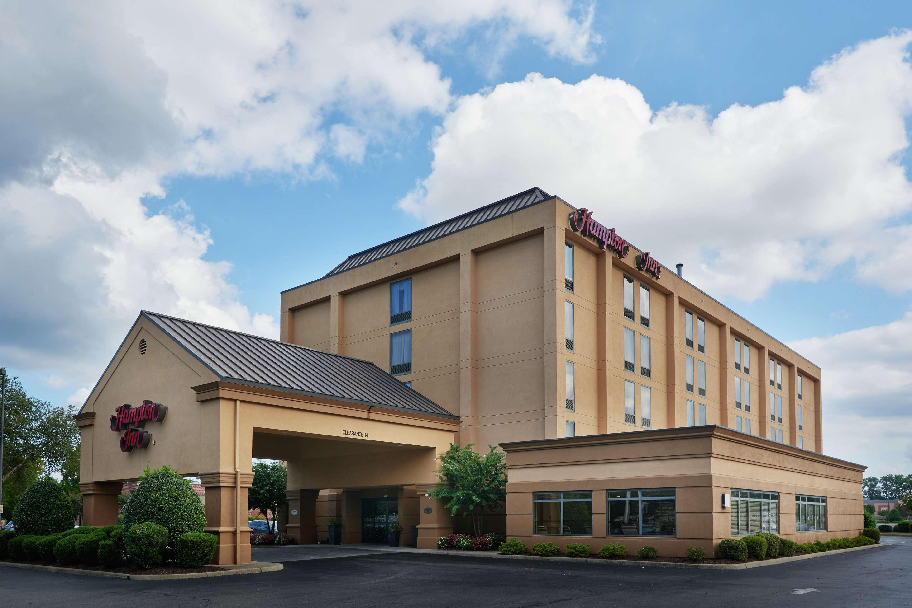 Hampton Inn Newport News Victory Blvd , Newport News