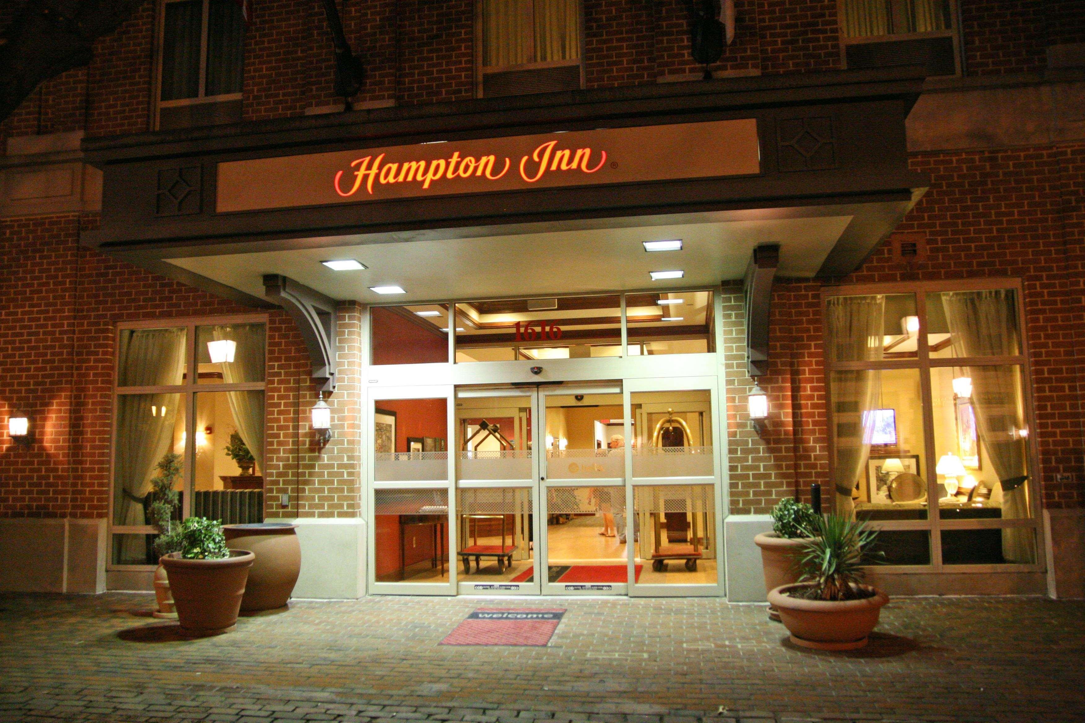 Hampton Inn Alexandria-Old Town/King St. Metro, Alexandria