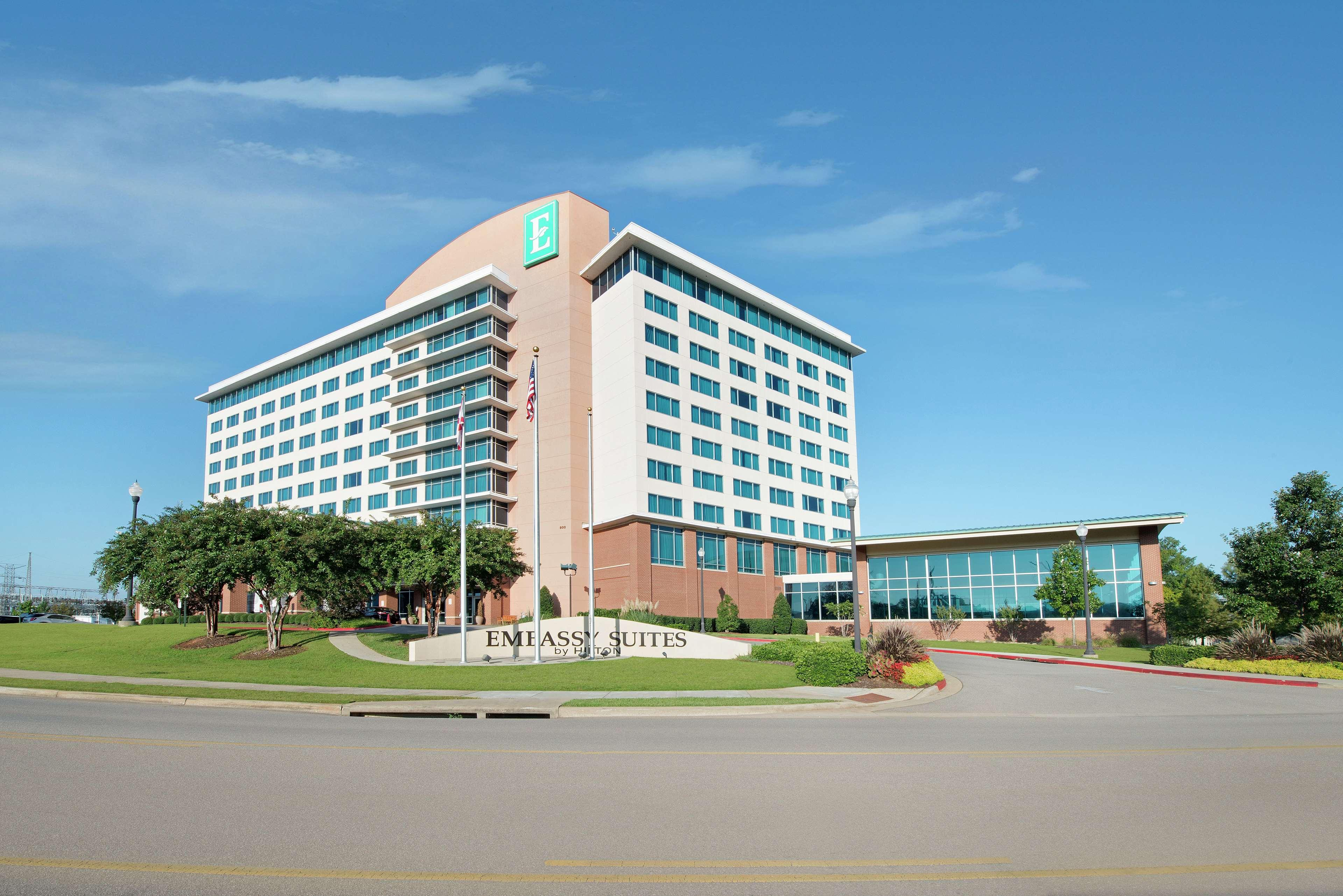 Embassy Suites Huntsville - Hotel & Spa, Madison