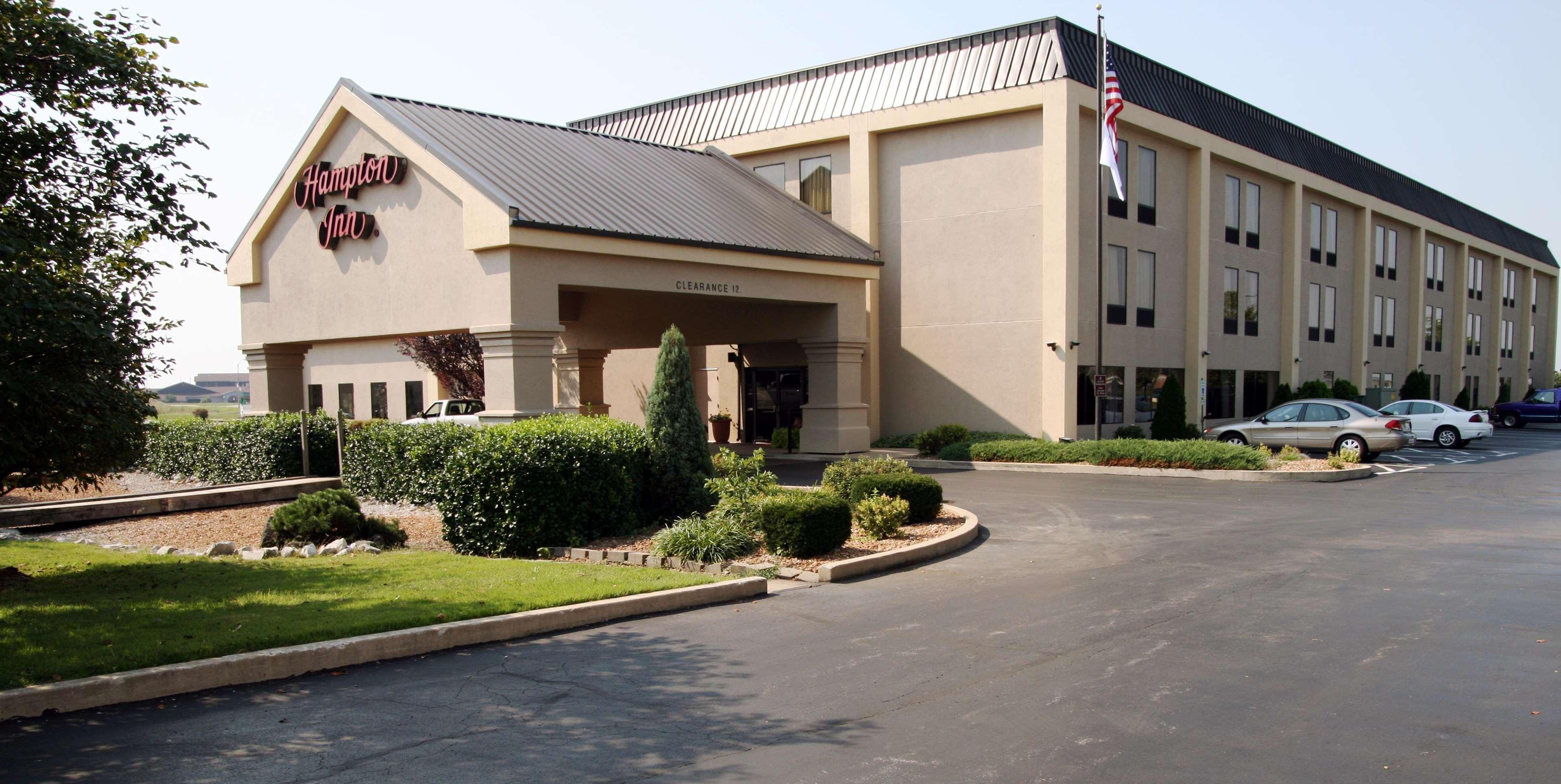 Hampton Inn Collinsville, Madison