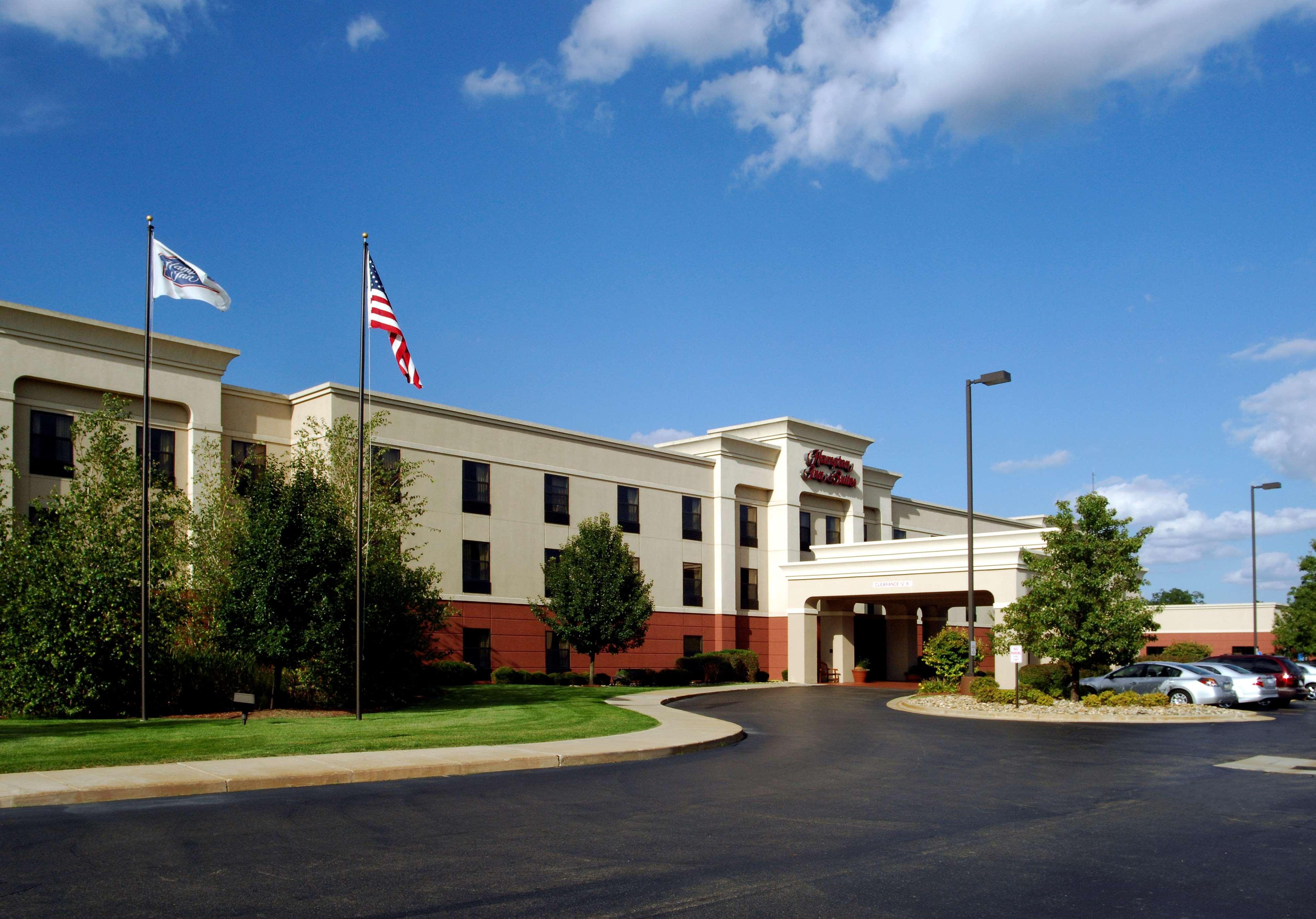 Hampton Inn & Suites Kalamazoo-Oshtemo, Kalamazoo