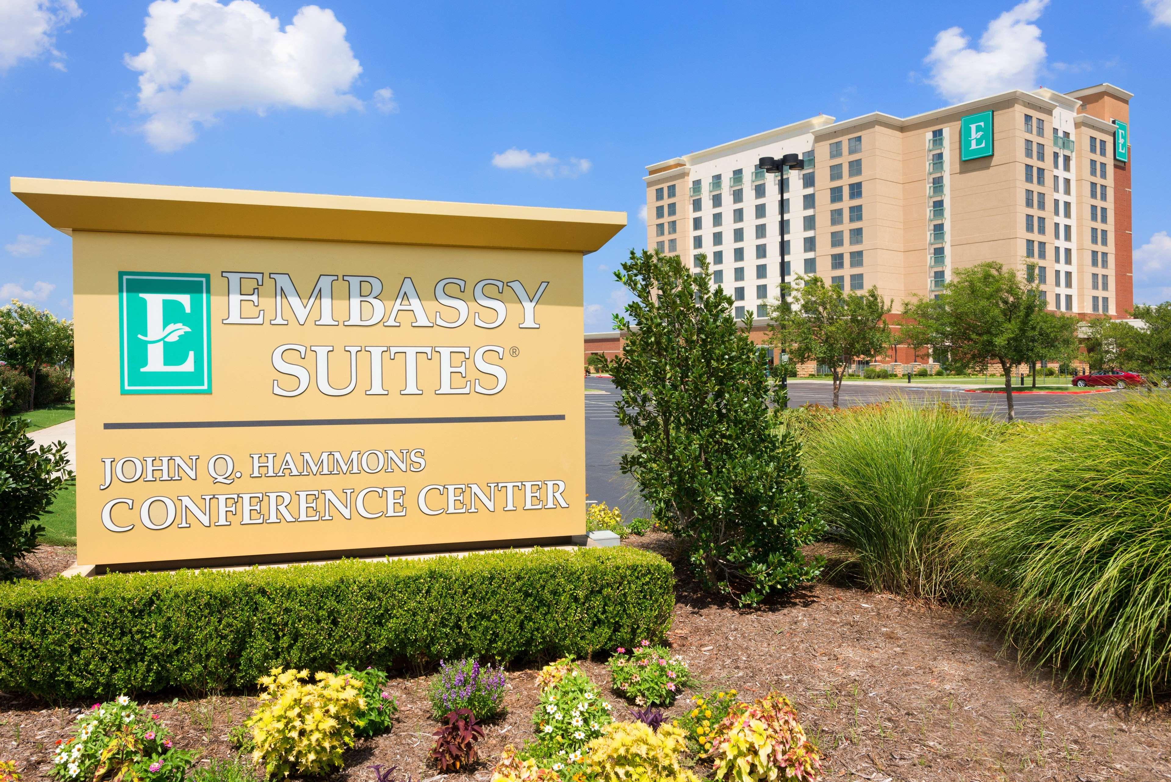 Embassy Suites Norman-Hotel&Conference Center, Cleveland