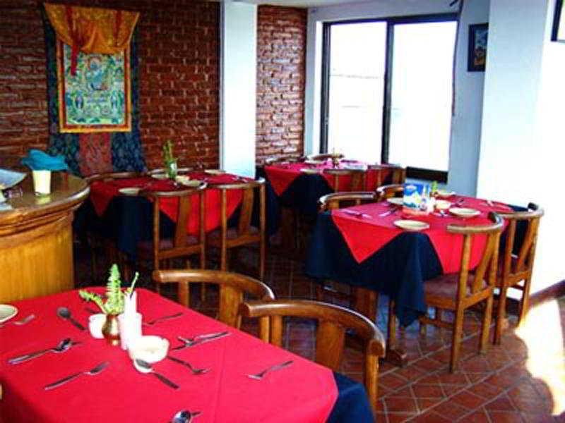 Heritage Home Hotel and Guest House en Kathmandu