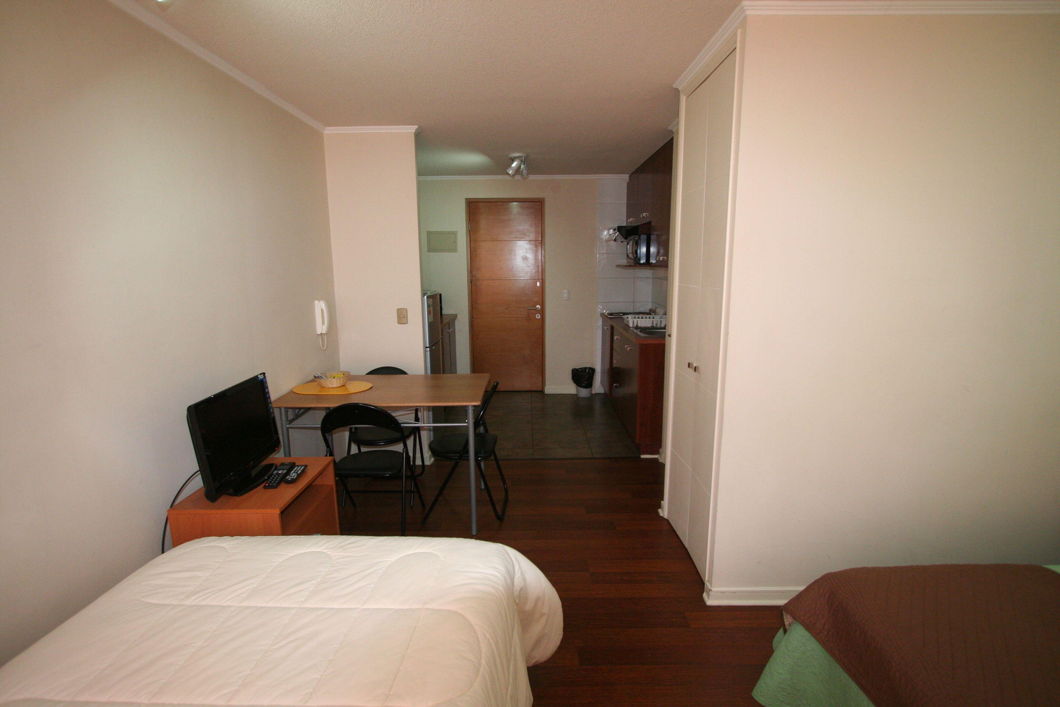 BMB Suites Apart Hotel en SANTIAGO