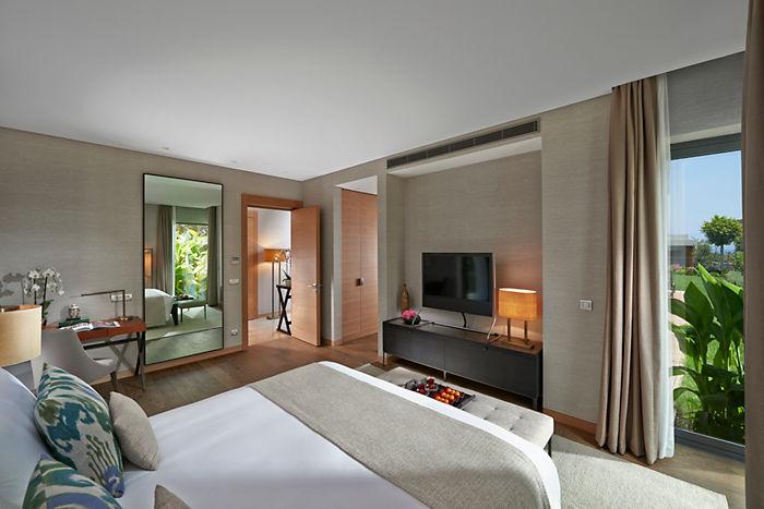 Mandarin Resort Bodrum