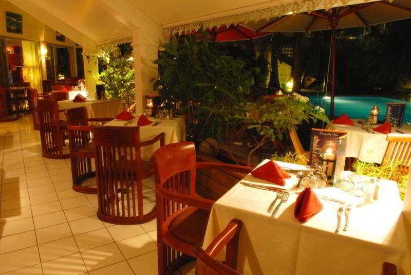 Swalibo Hotel en LA SALINE LES BAINS