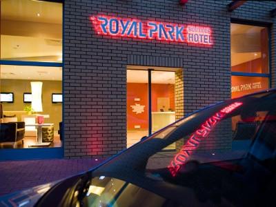 Royal Park Boutique