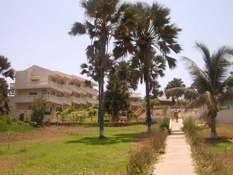 Bijilo Beach, Kombo Saint Mary