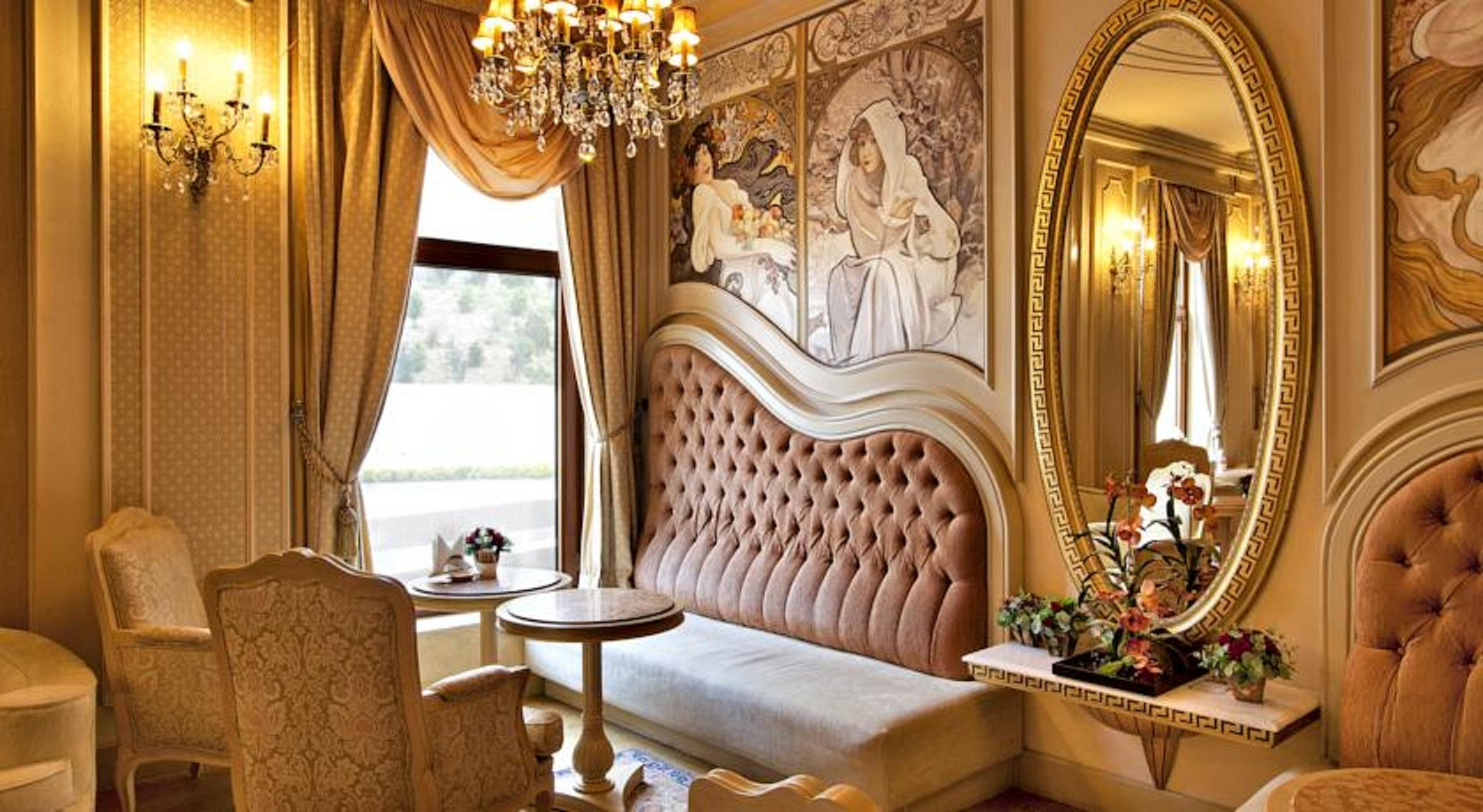 Excelsior Hotel & Spa en Baku