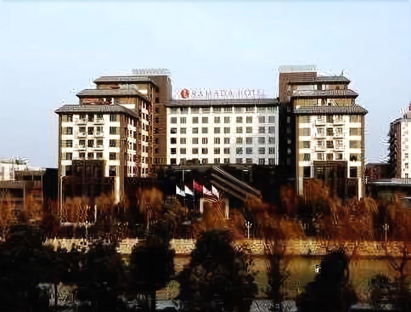Ramada Casa Yangzhou, Yangzhou