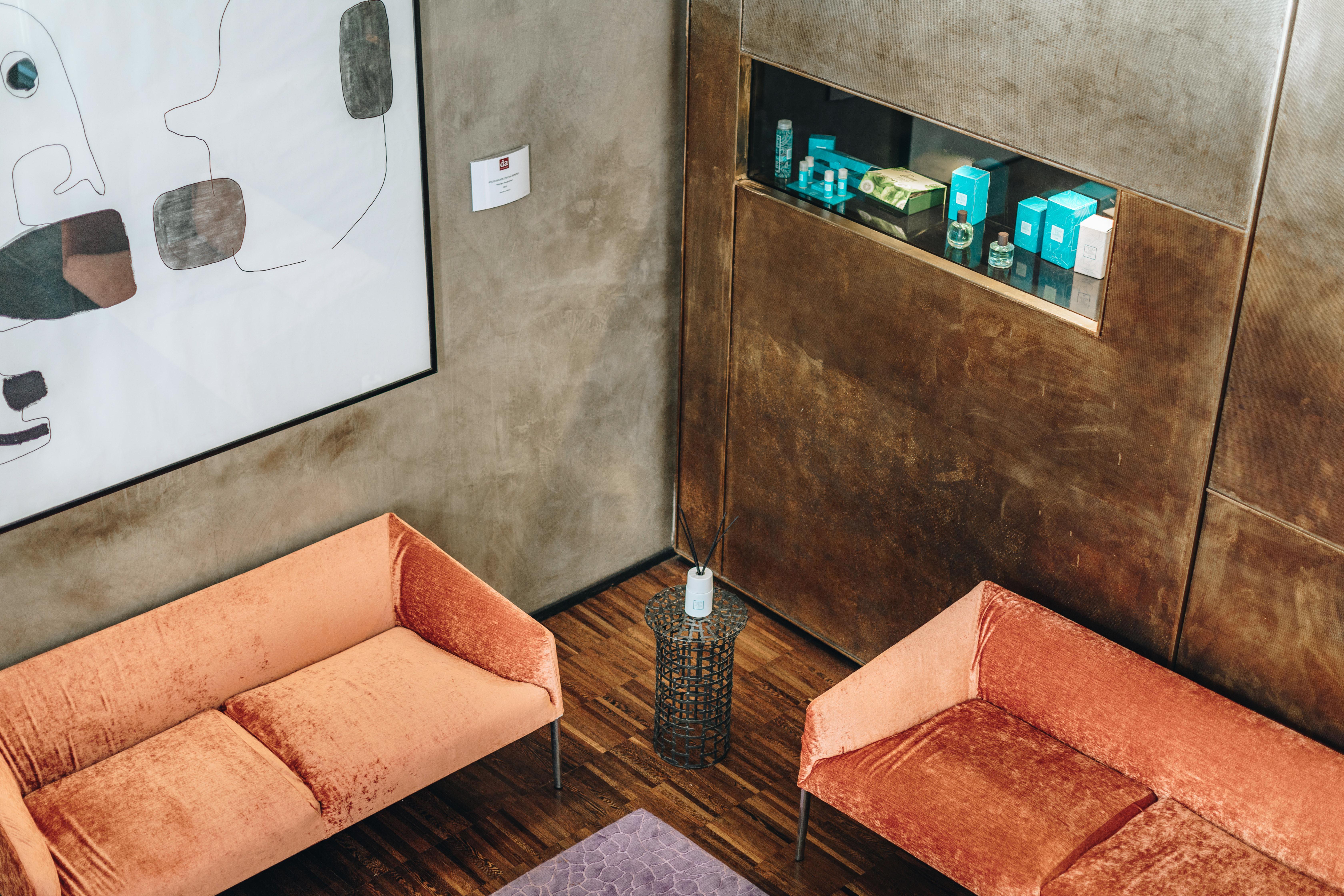 Dellearti Design Hotel, Cremona