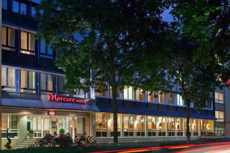 Mercure Hotel Muenster City, Münster