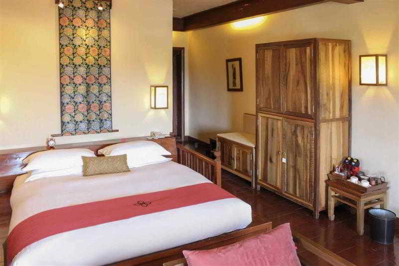 Songtsam Retreat MGallery Collection at Shangri-La, Dêqên Tibetan