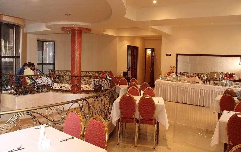 Aviatrans Hotel en Yerevan